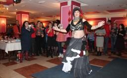 танец Розы Ветров