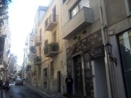Улочки в центре Афин-2