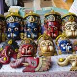 Индия, рынок в Гоа