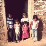 Гватемала, Хутаках. Дети)