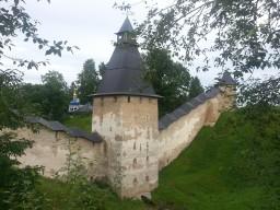Псковско-Печёрский монастырь