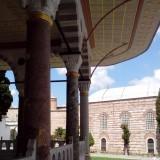 Султанский дворец изнутри