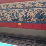 поездила на всем, что можно.. это метро