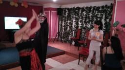 фламенко с Кащеем