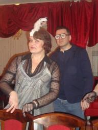 Марина и Вася