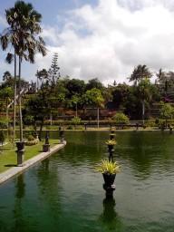 водяной дворец