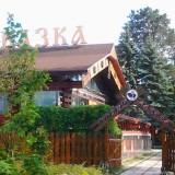 "ресторан ""Сказка"" и музей сказок в Киржаче"