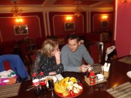 Иришка и Александр