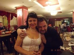 Оксана и Павел