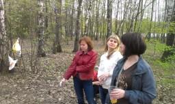 три девицы с пивом)