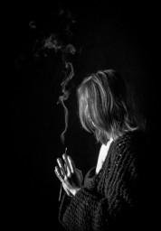 Прерванная молитва